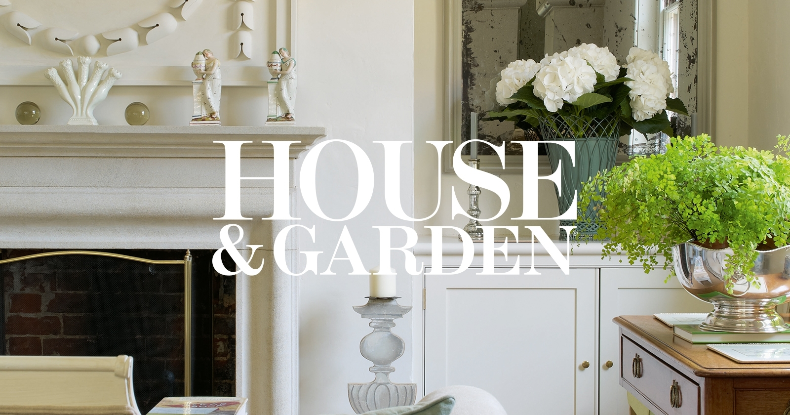 Contact Us | House & Garden with regard to House And Garden Uk Media Kit