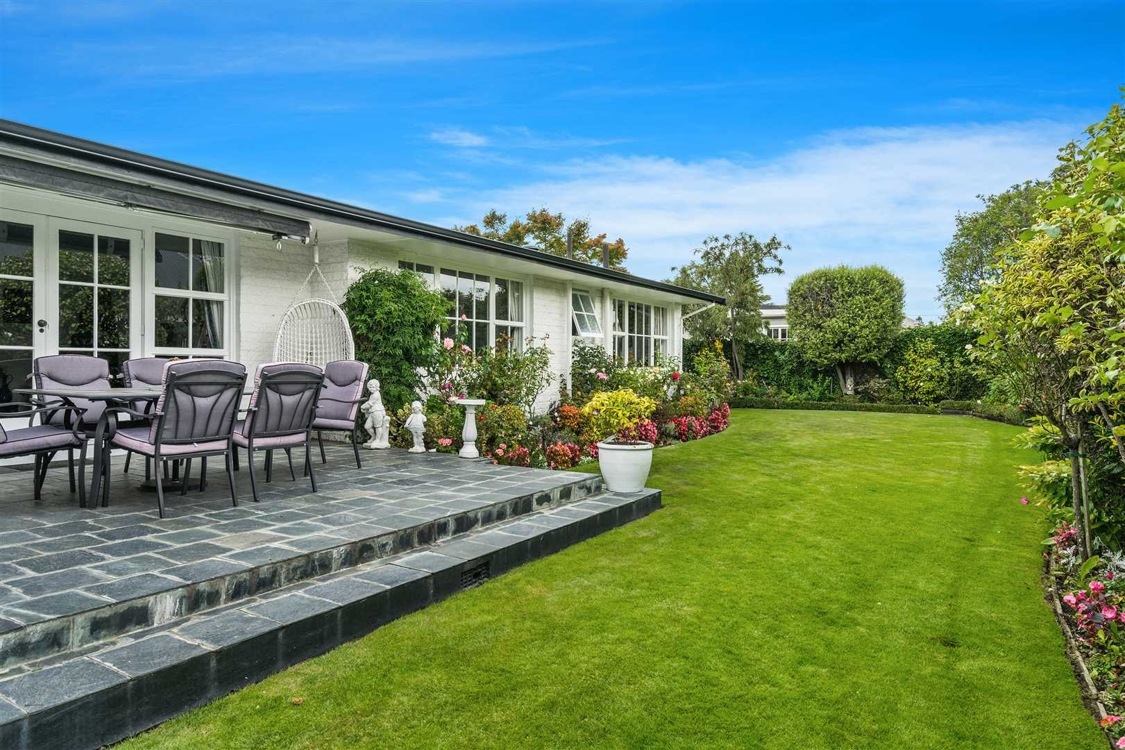 Fendalton, 7A Roa Road | Harcourts Ilam 2 | Harcourts intended for Fendalton School House And Garden Tour