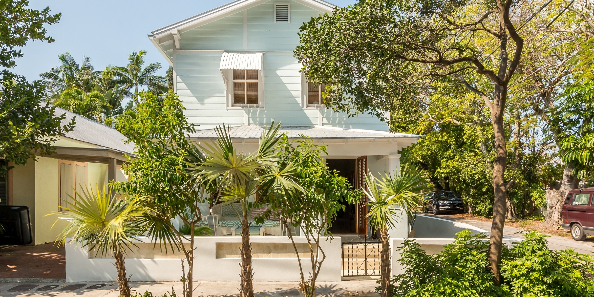 Garden House Bed And Breakfast Key West - Home Design Ideas for Garden House Bed And Breakfast Key West Fl