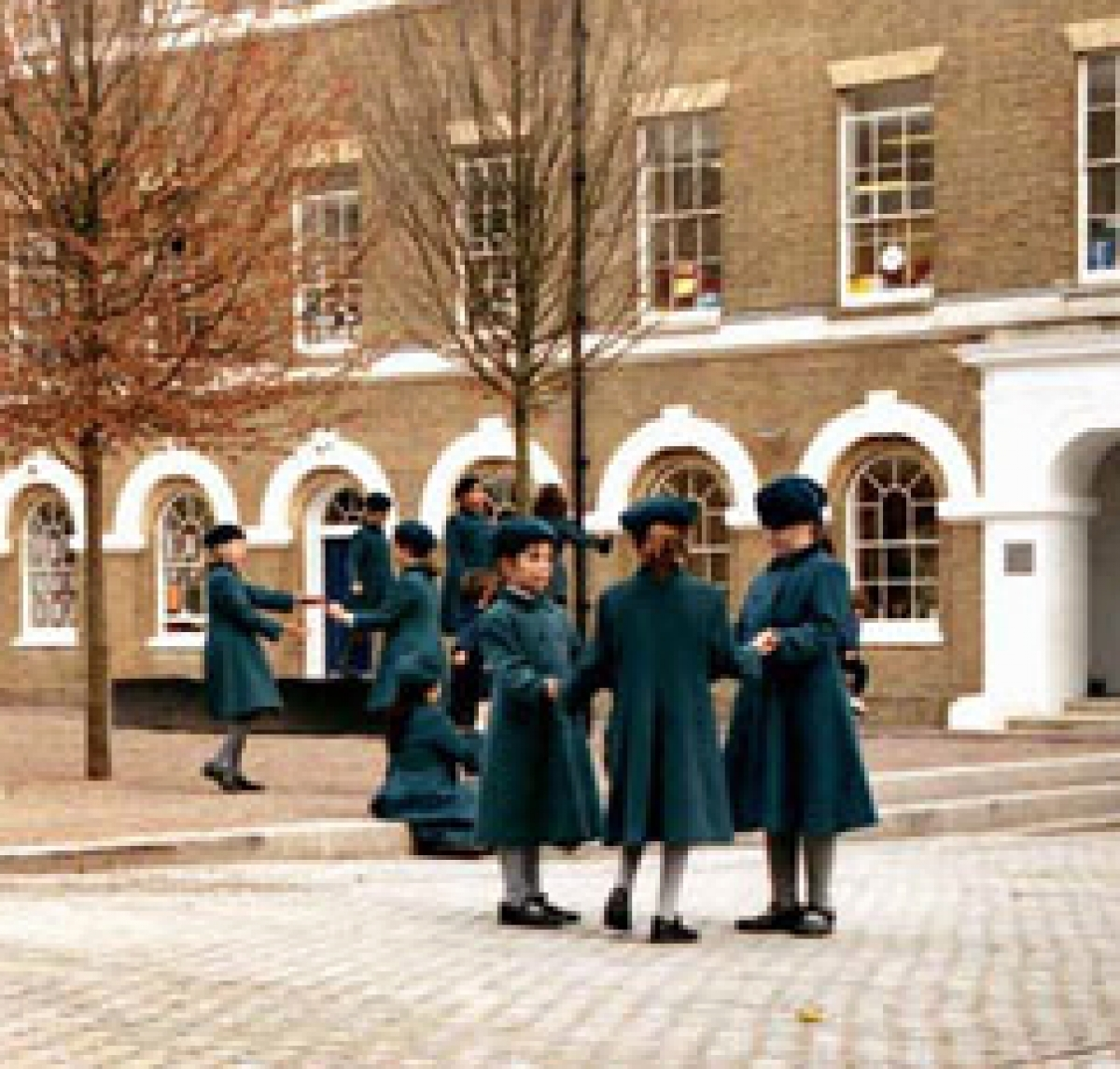 Garden House School Uniform | | Ketoneultras for Garden House Prep School London