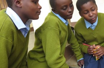Girls Foundation Of Tanzania - Our News within Guy Musson Garden House School