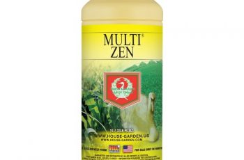 House And Garden Multi Zen, 1L with House And Garden Multi Zen