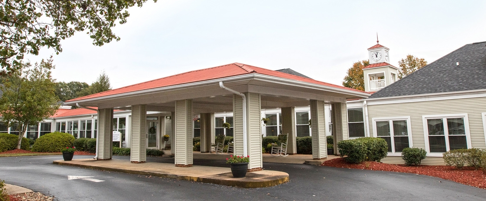 Independent And Assisted Living Anderson, Sc | Brookdale Anderson intended for Garden House Retirement Community Anderson Sc