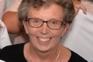 Letchworth Charity Stalwart Retires From Garden House Hospice With within Sue Plummer Garden House Hospice