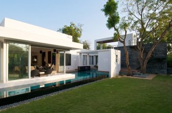 Let's Examine Bungalow House Plans Indian Style — House Style And Plans pertaining to Bungalow House Design With Garden