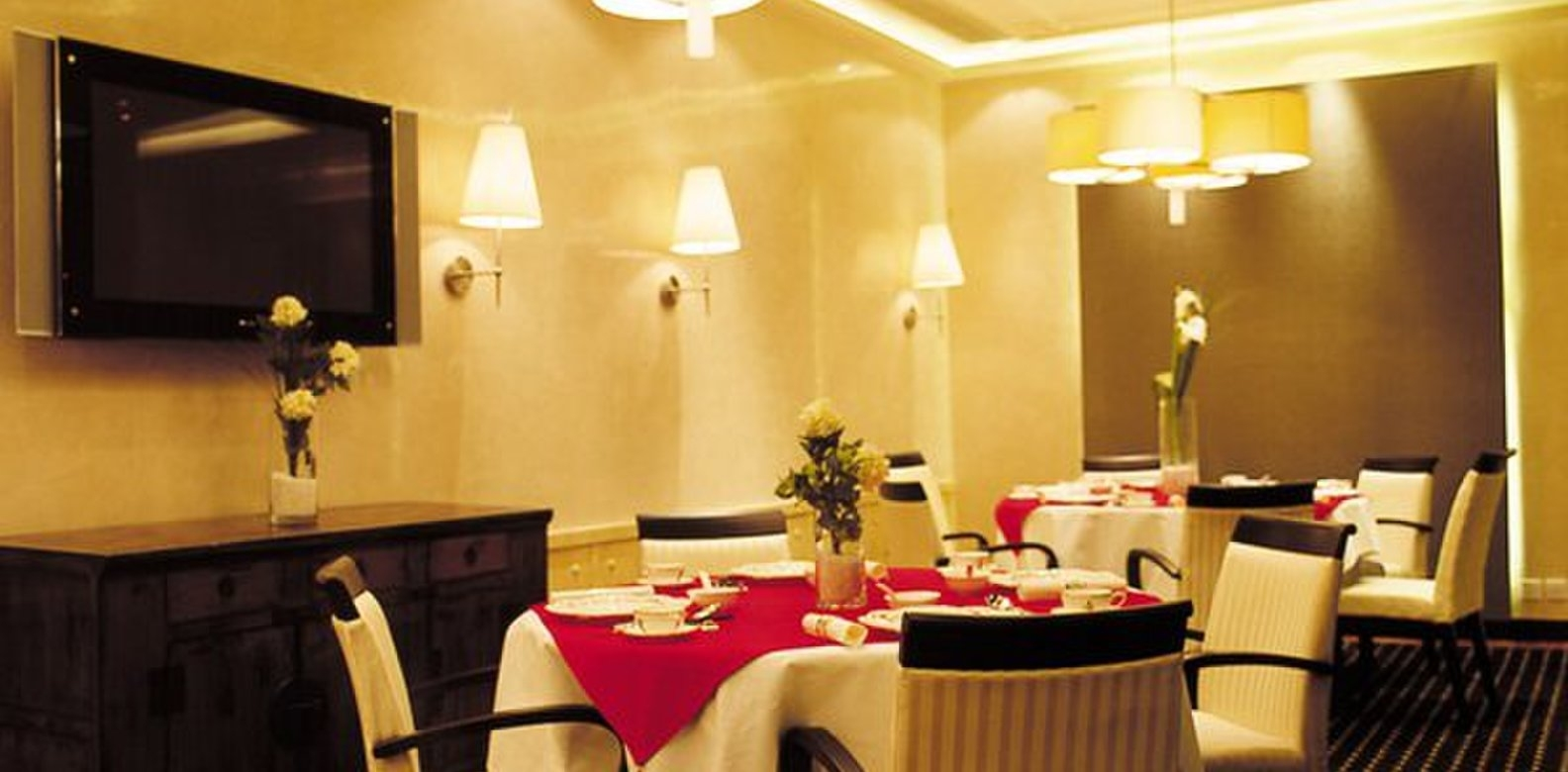 Peking Garden | Hong Kong Tatler regarding Peking Garden Restaurant Alexandra House Hong Kong