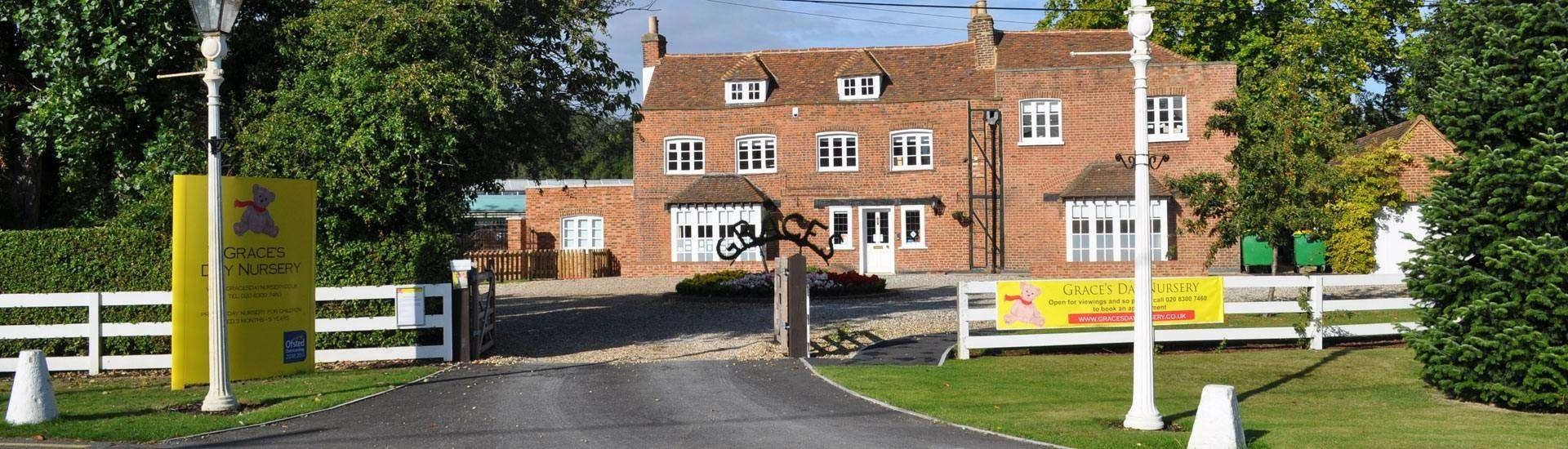 Ruxley Manor | Concessions | Sidcup within Coach House Restaurant Ruxley Manor Garden Centre
