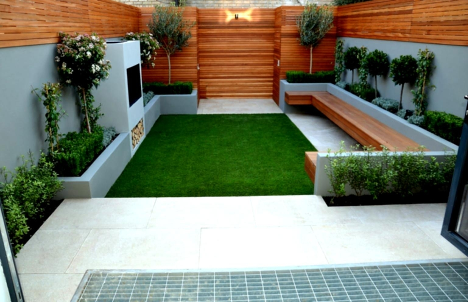 Small Front Garden Design Ideas Home The Inspirations For Of House with regard to Small Garden House Design Ideas