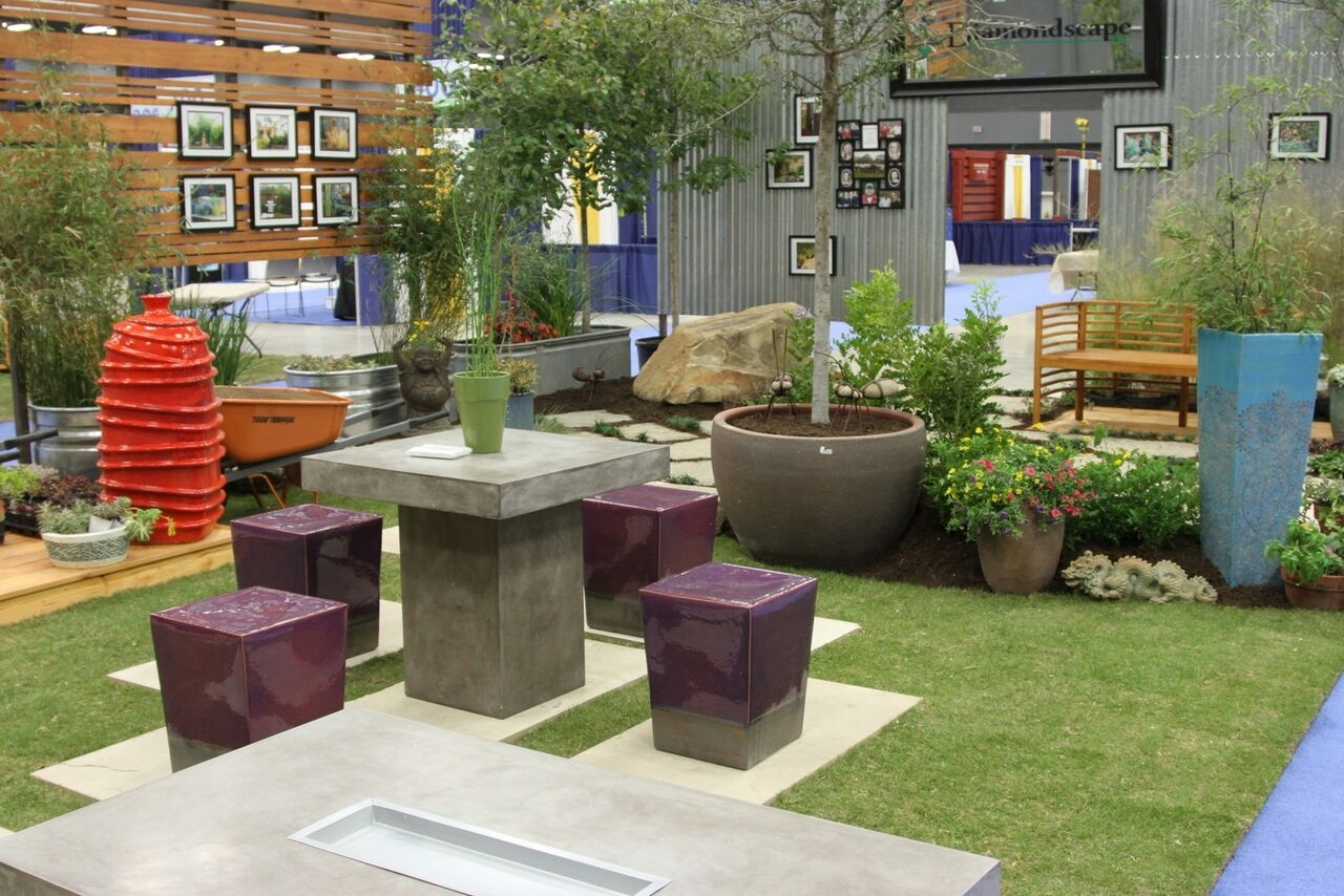 The 21St Annual Austin Fall Home & Garden Show - 365 Things To Do In intended for Austin House And Garden Show