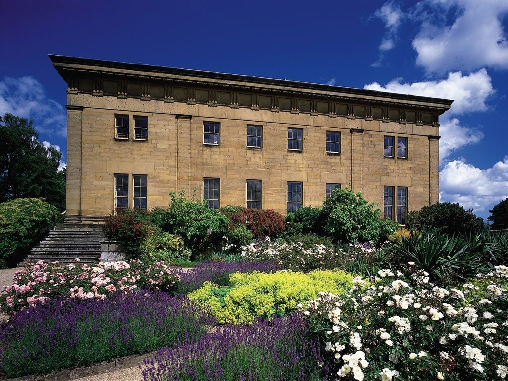 The 50 Best Homes And Gardens   The Independent within Garden House Roman Lakes Marple