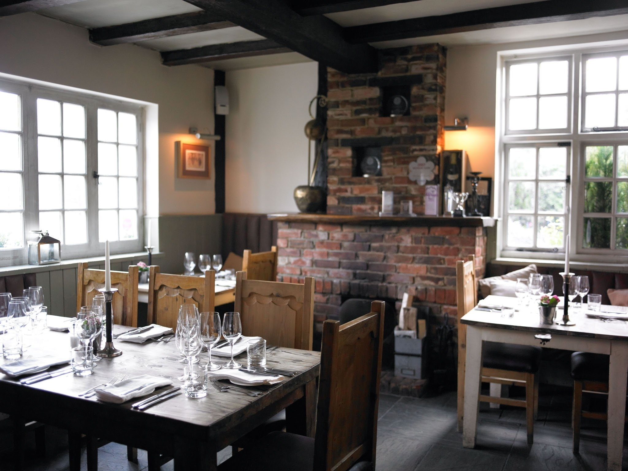 The 50 Best Sunday Roasts | The Independent with Garden House Durham Sunday Lunch