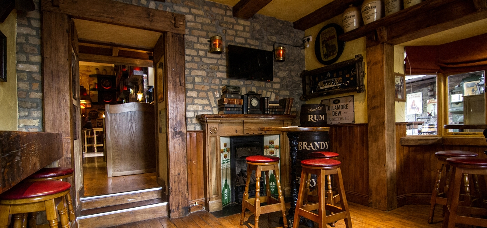 The Old School House pertaining to Old School House Beer Garden