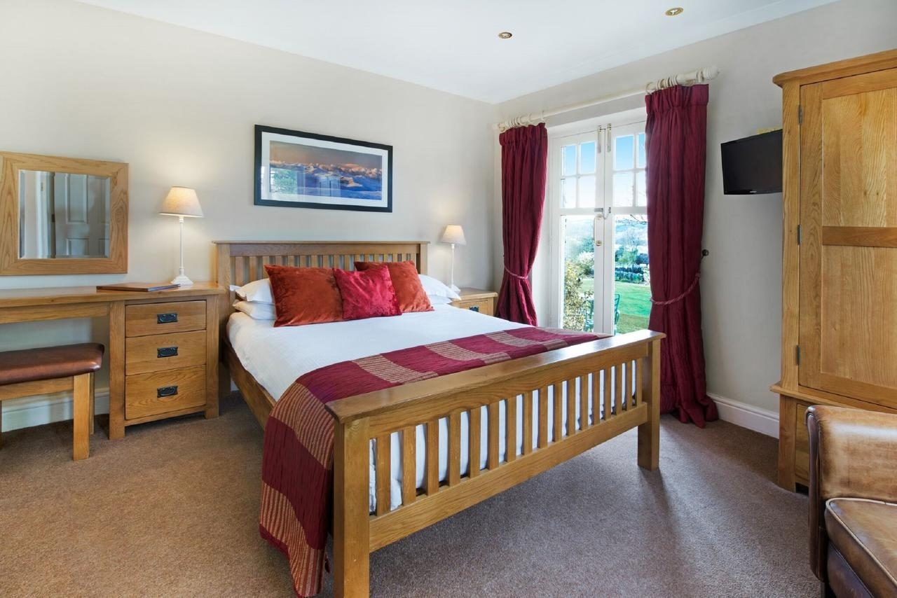 The Ryebeck Country House (Gb Bowness-On-Windermere) - Booking intended for Fayrer Garden House Hotel Restaurant