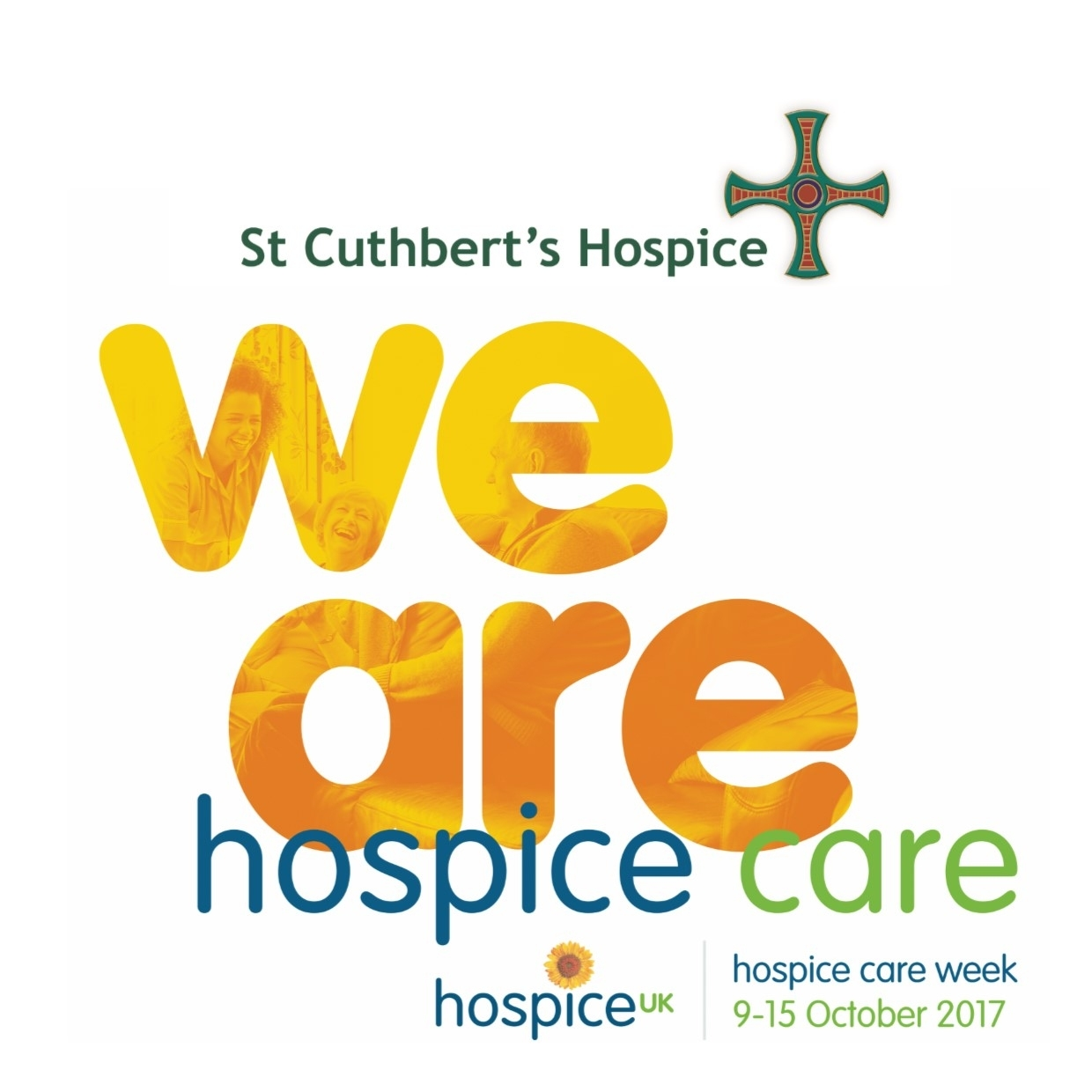 We Are Hospice Care pertaining to Garden House Hospice Make A Will Week