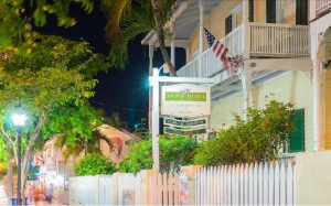 10 Best Bed And Breakfasts To Stay In Key West Florida - Top Hotel intended for Garden House Key West Bed And Breakfast