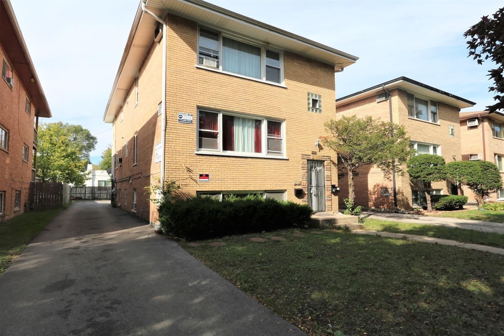 1024 S 11Th Ave #garden, Maywood, Il 60153 - 2 Bed, 1 Bath Multi intended for Garden House Apartments Maywood Il