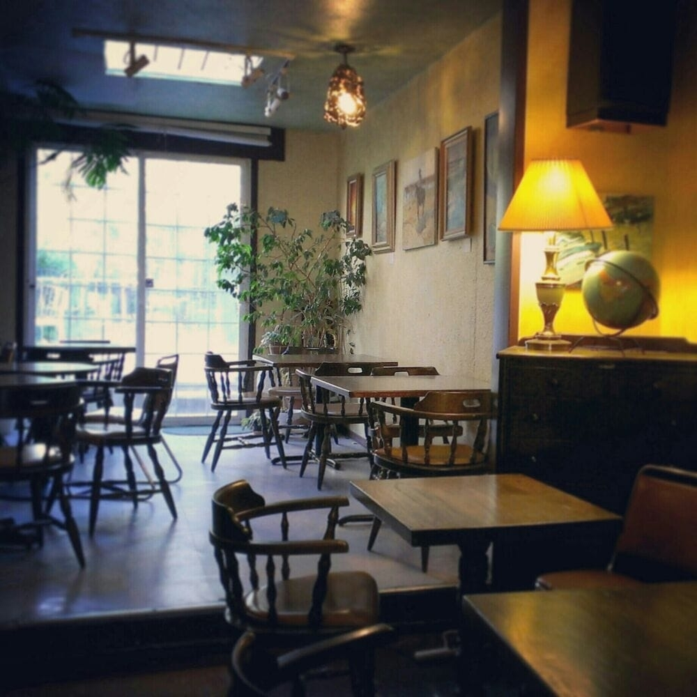 28 Of San Francisco's Best Coffee Shops - Eater Sf within Garden House Cafe San Francisco Ca