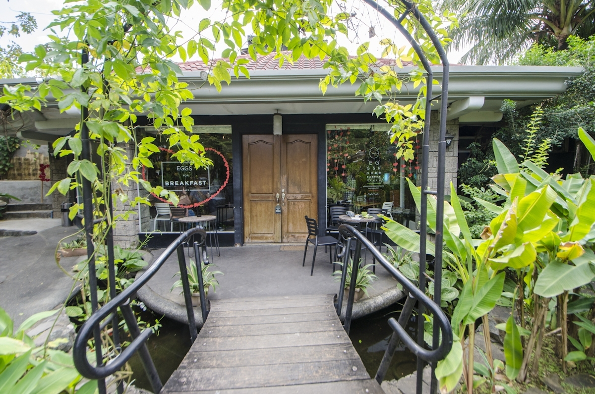 3 Romantic Restaurants For Your Antipolo Weekend pertaining to Hilltop Garden House Restaurant Antipolo