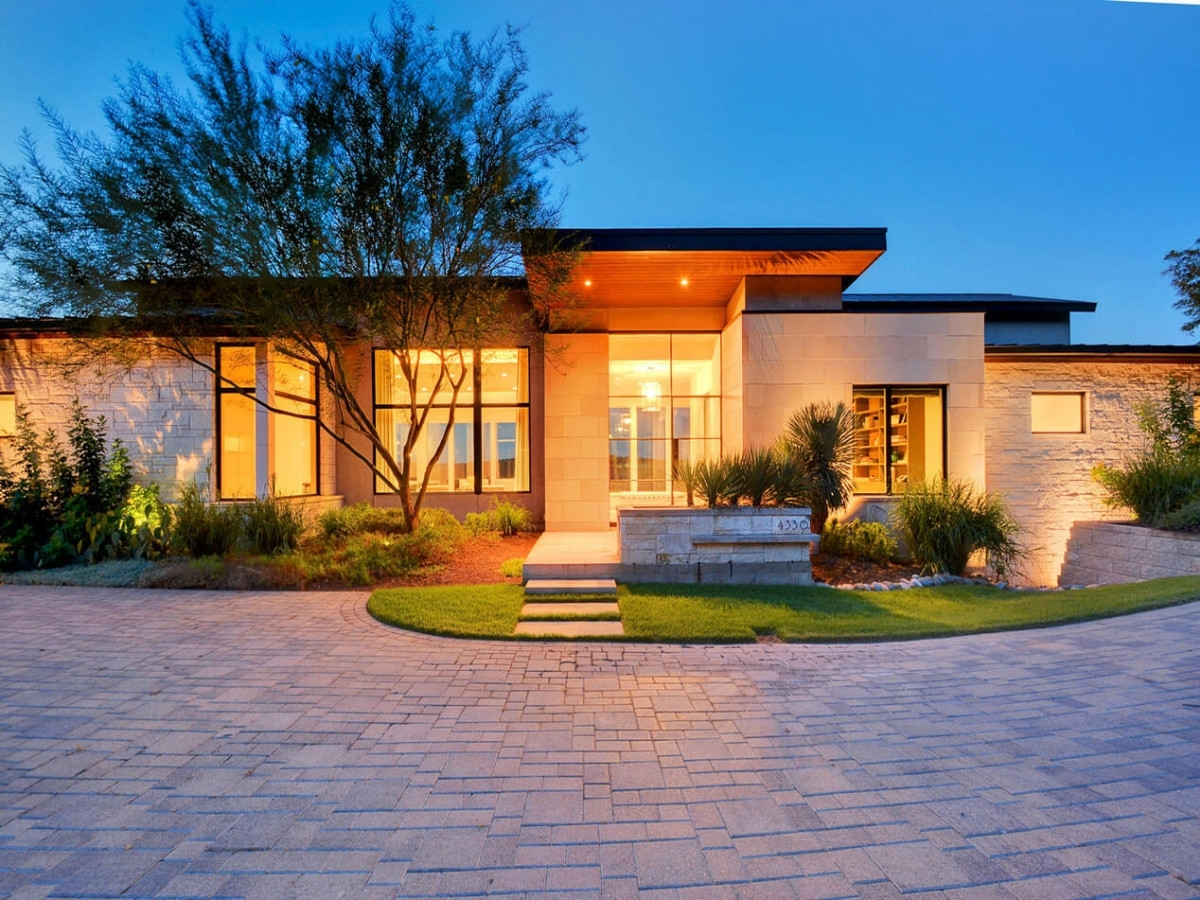 Austin Boasts More Million-Dollar Homes Than Anywhere Else In Texas throughout Garden Home Communities Austin Tx