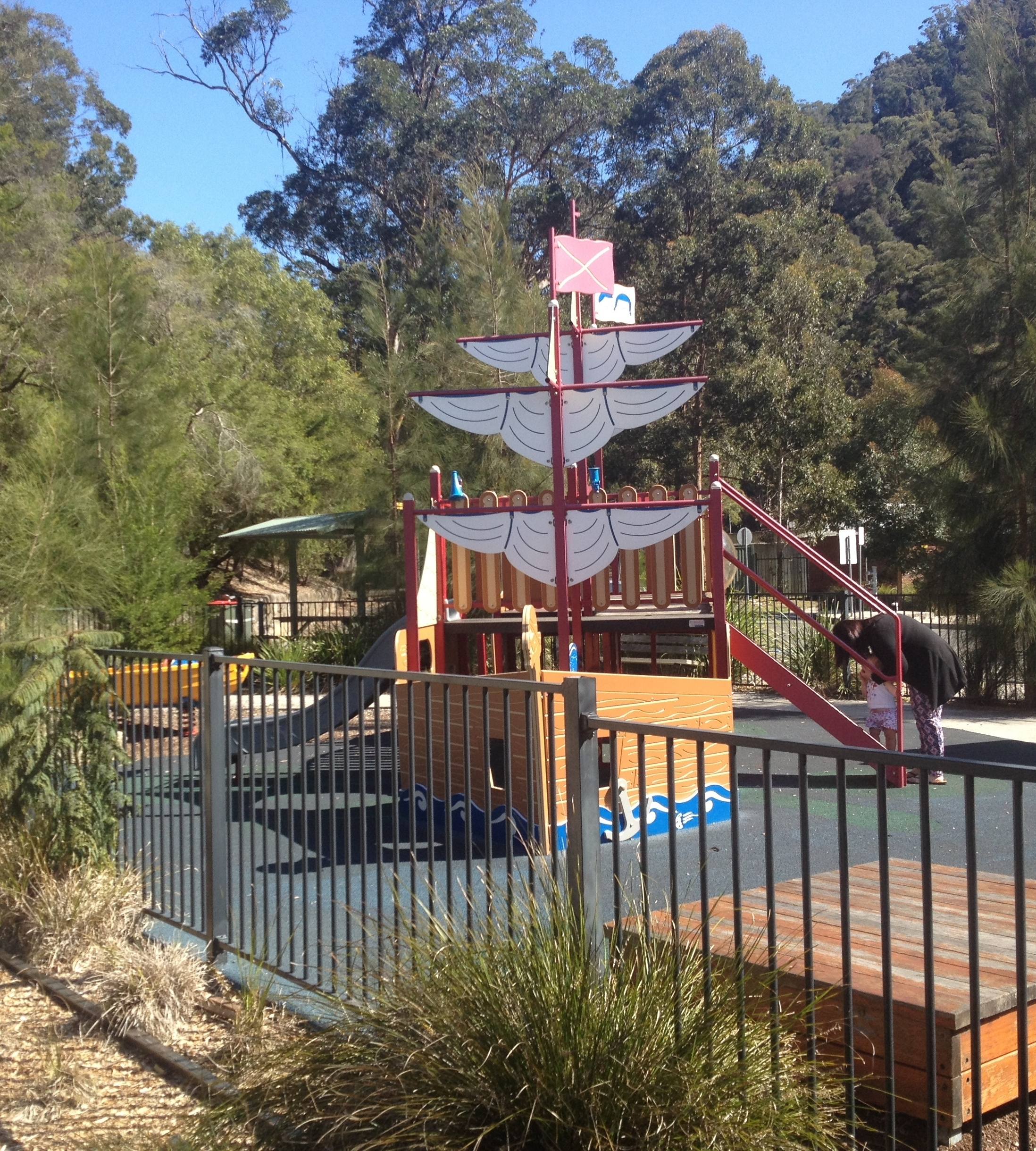 Berowra Waters Day Trip - Sydney for Berowra Waters Garden House Cafe