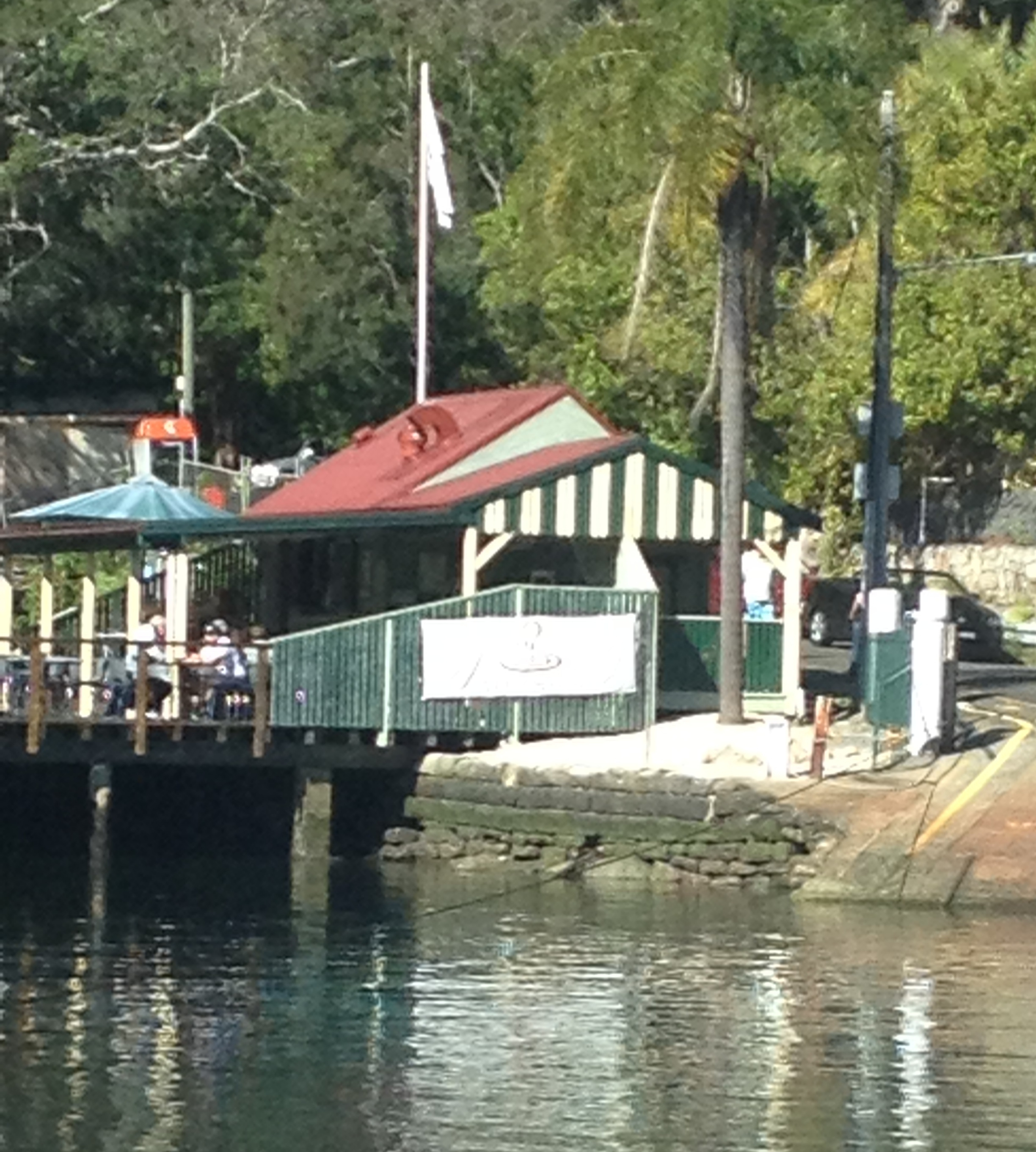 Berowra Waters Day Trip - Sydney pertaining to Berowra Waters Garden House Cafe