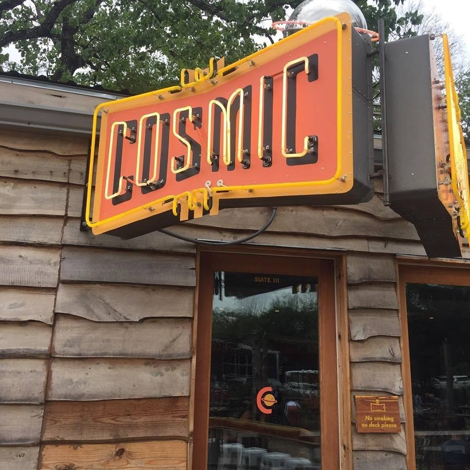 Best Austin Coffee Shops Near South Congress Avenue | Out & About pertaining to Garden District Coffee House Austin