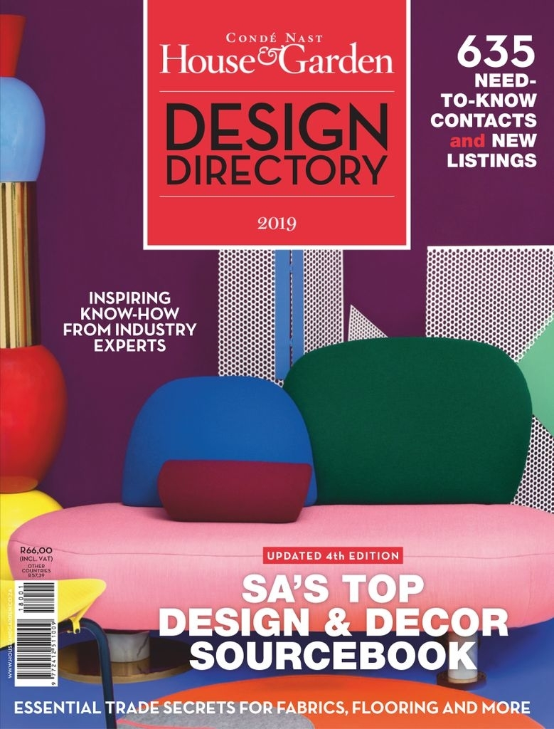 Condé Nast House & Garden Design Directory - October 2018 Pdf inside House And Garden Design Directory