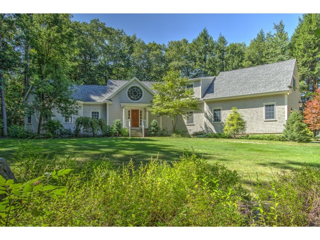 Durham New Hampshire Real Estate with regard to Sophie Strafford Garden House School