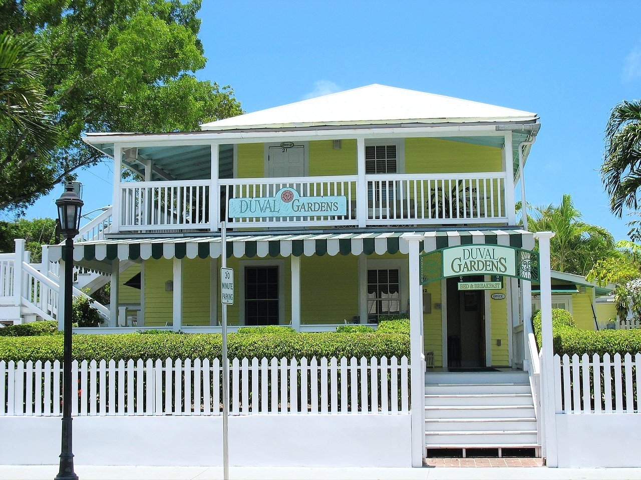 Duval Gardens $185 ($̶2̶1̶1̶) - Updated 2019 Prices & B&b Reviews for Tripadvisor Garden House Bed And Breakfast Key West