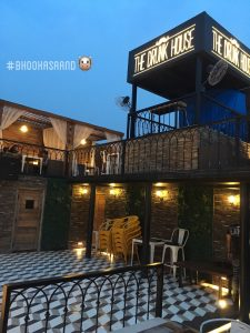 Food And Drinks Fab At The Drunk House, Rajouri Garden - Food Blog inside Drunk House Cafe Rajouri Garden