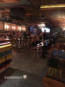 Food And Drinks Fab At The Drunk House, Rajouri Garden - Food Blog pertaining to Drunk House Cafe Rajouri Garden