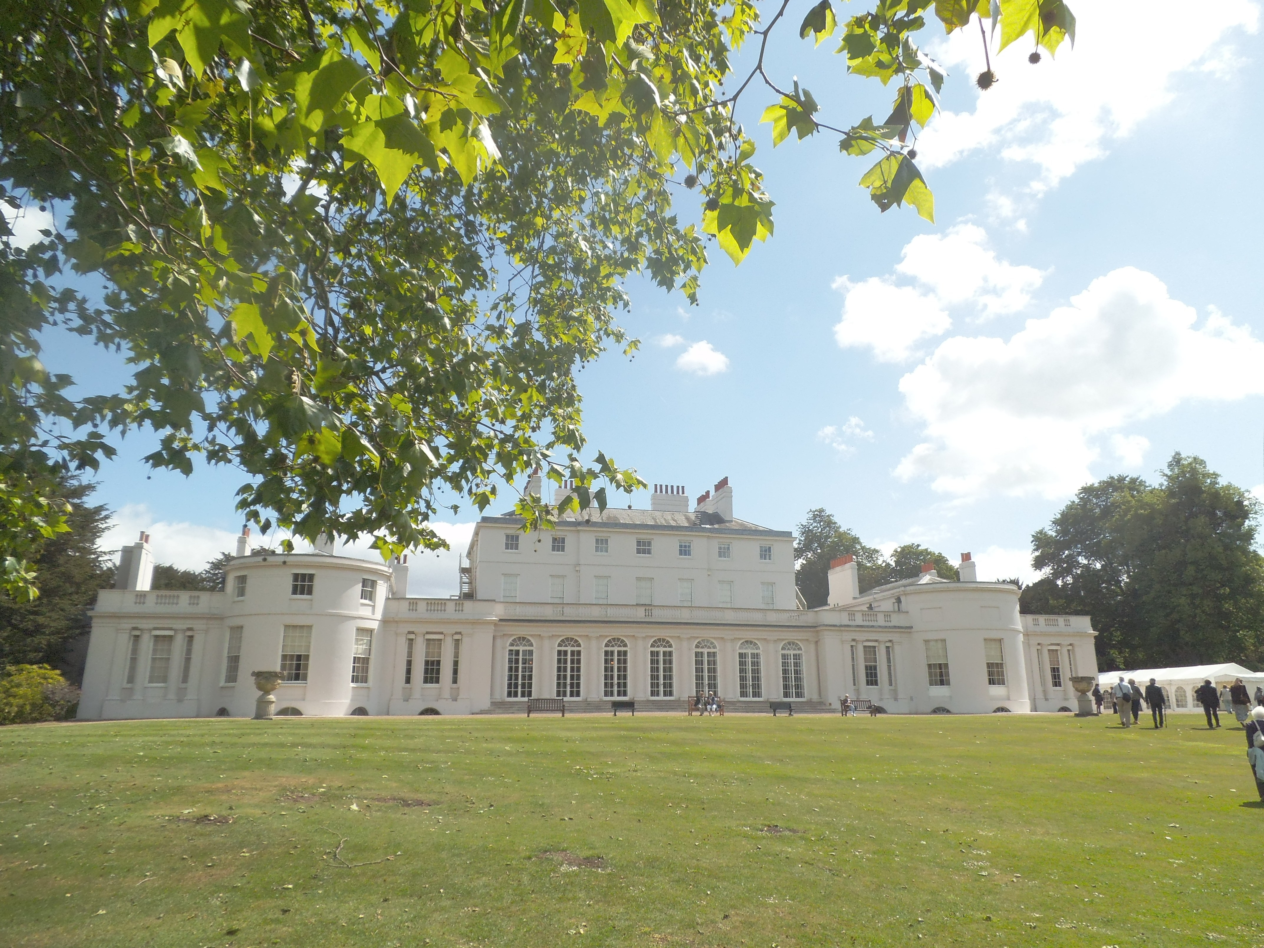 Frogmore House And Gardens – Profiling A Royal Retreat – Royal Central in Garden House In Windsor Great Park
