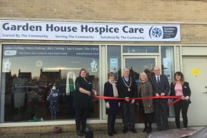 Garden House Hospice Care Have Opened A Store In Fairfield regarding Garden House Hospice Letchworth Garden City