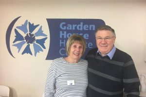 "Garden House Hospice On Twitter: ""thank You To Our Lovely Husband for Garden House Hospice Distribution Centre Letchworth"