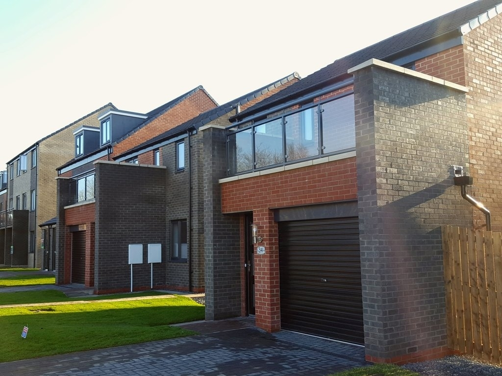 Homes For Sale In Durham, County Durham, Dh1 5Tt - Aykley Woods pertaining to Garden House Durham Phone Number