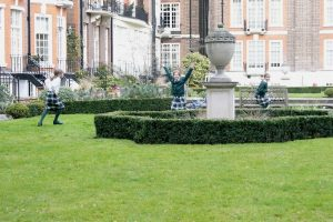Kristen In London: Garden House School Beware within Garden House Boys' School Chelsea