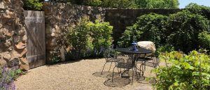 Landscape Installation And Design By Roger Cook Of This Old House within This Old House Garden Design