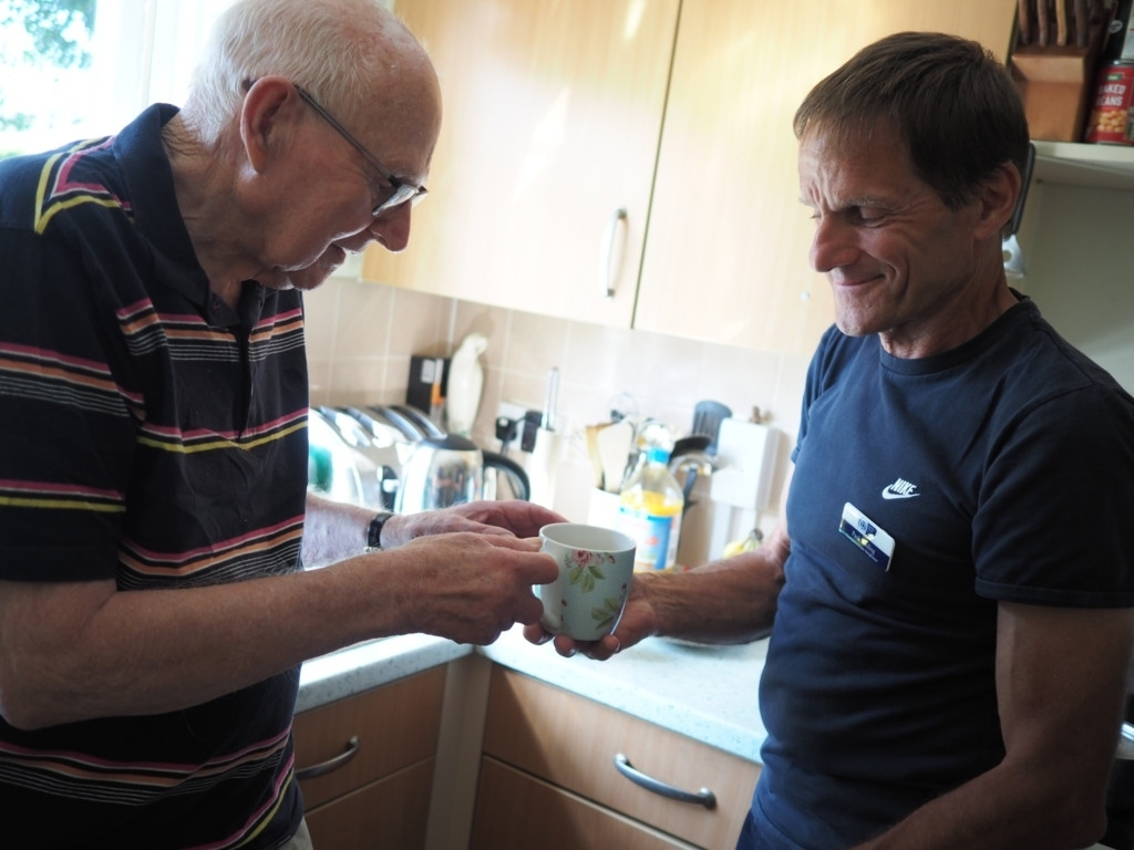 Letchworth-Based Garden House Hospice Care's Compassionate with regard to Garden House Hospice Baldock Shop