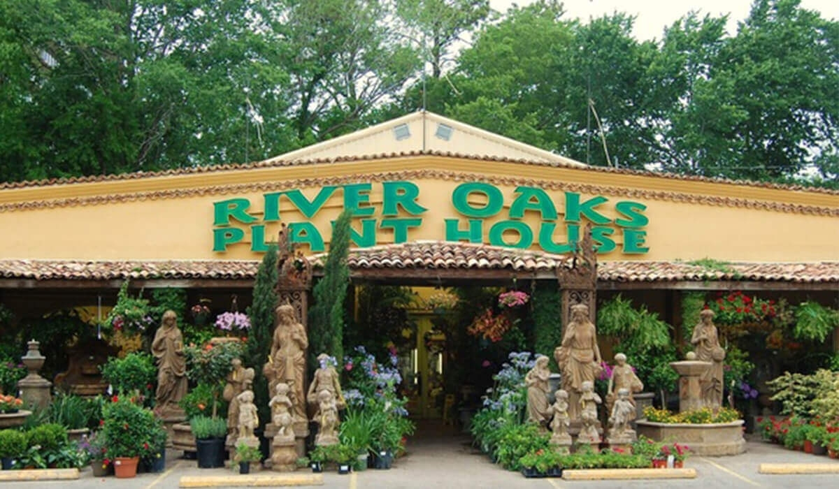 Our Locations: River Oaks Plant House, The Best Florists In Texas! intended for Garden House Of River Oaks