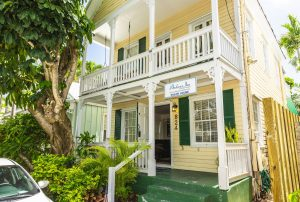Sailor House, Cottages - Andrews Inn Key West - Bed And Breakfast In regarding Garden House Bed And Breakfast Key West