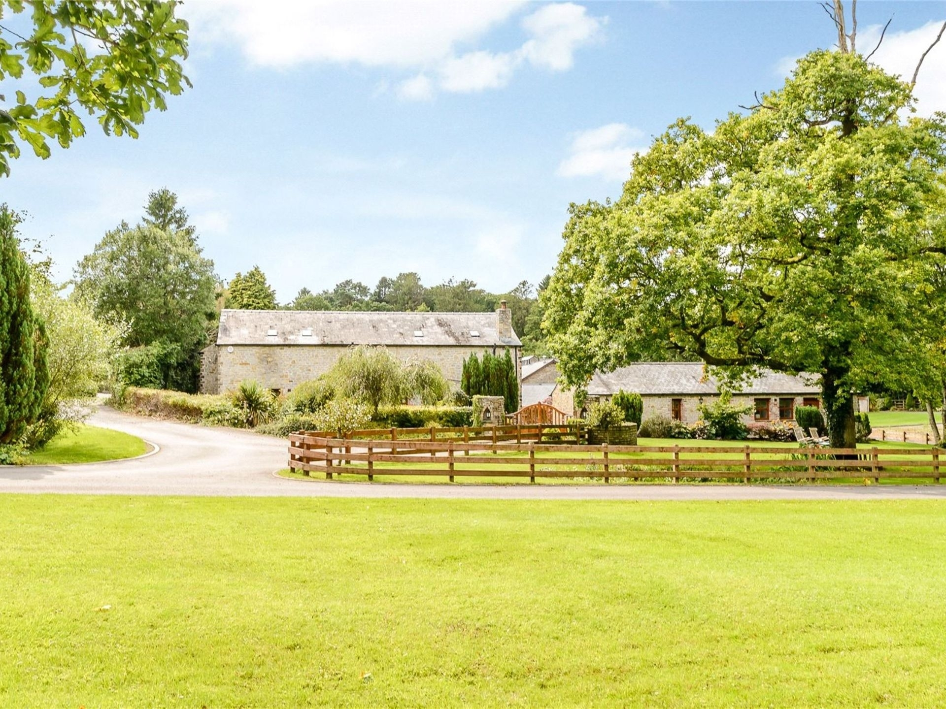 Savills   Hensol, Vale Of Glamorgan, Cf72 8Jy   Properties For Sale for Garden House Vale Of Health