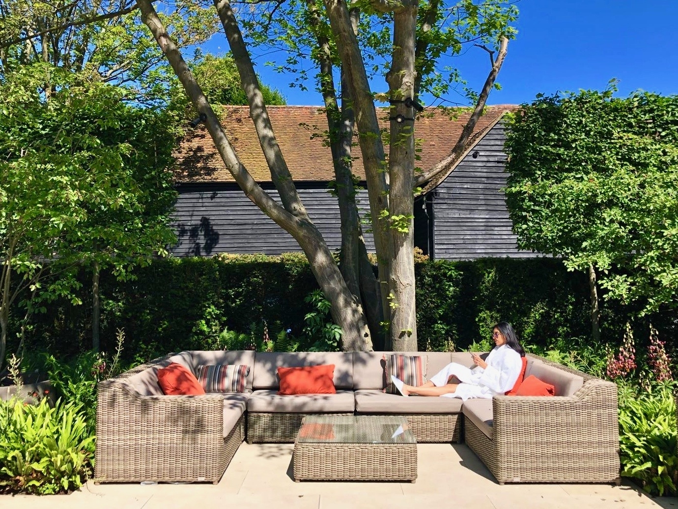 Sopwell House: St Albans Luxury Retreat | The Curious Pixie with regard to Garden House Restaurant St Albans