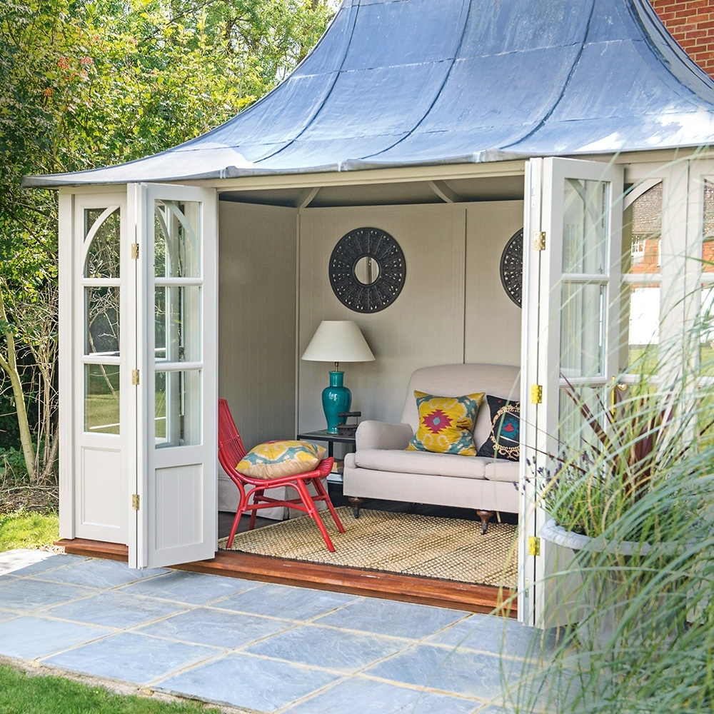 Summer House Ideas – Garden Shed – Summer House For Garden intended for Garden Summer House Designs Plans