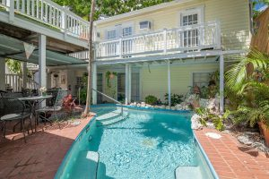 The Garden House | Key West with Garden House Bed And Breakfast Key West