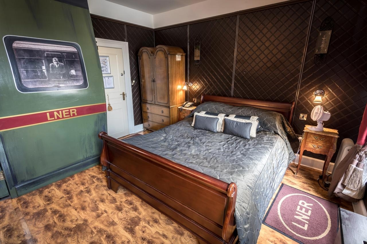 The Townhouse, Durham – Updated 2019 Prices within The Townhouse Durham Garden Lodge
