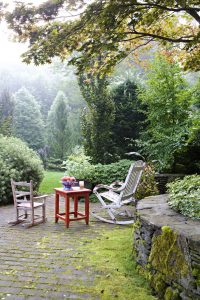 This Old House — Thisoldhouse: Garden Design: Magical Garden Rooms with This Old House Garden Design