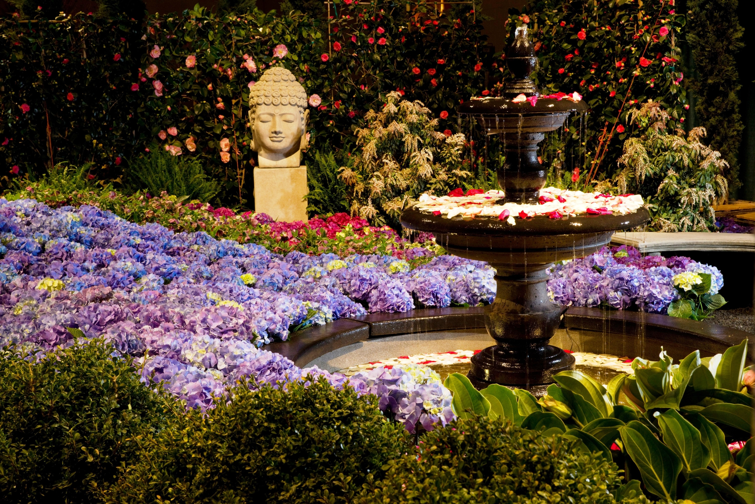 Chicago Flower & Garden Show | Things To Do In Chicago within Flower And Garden Festival Chicago
