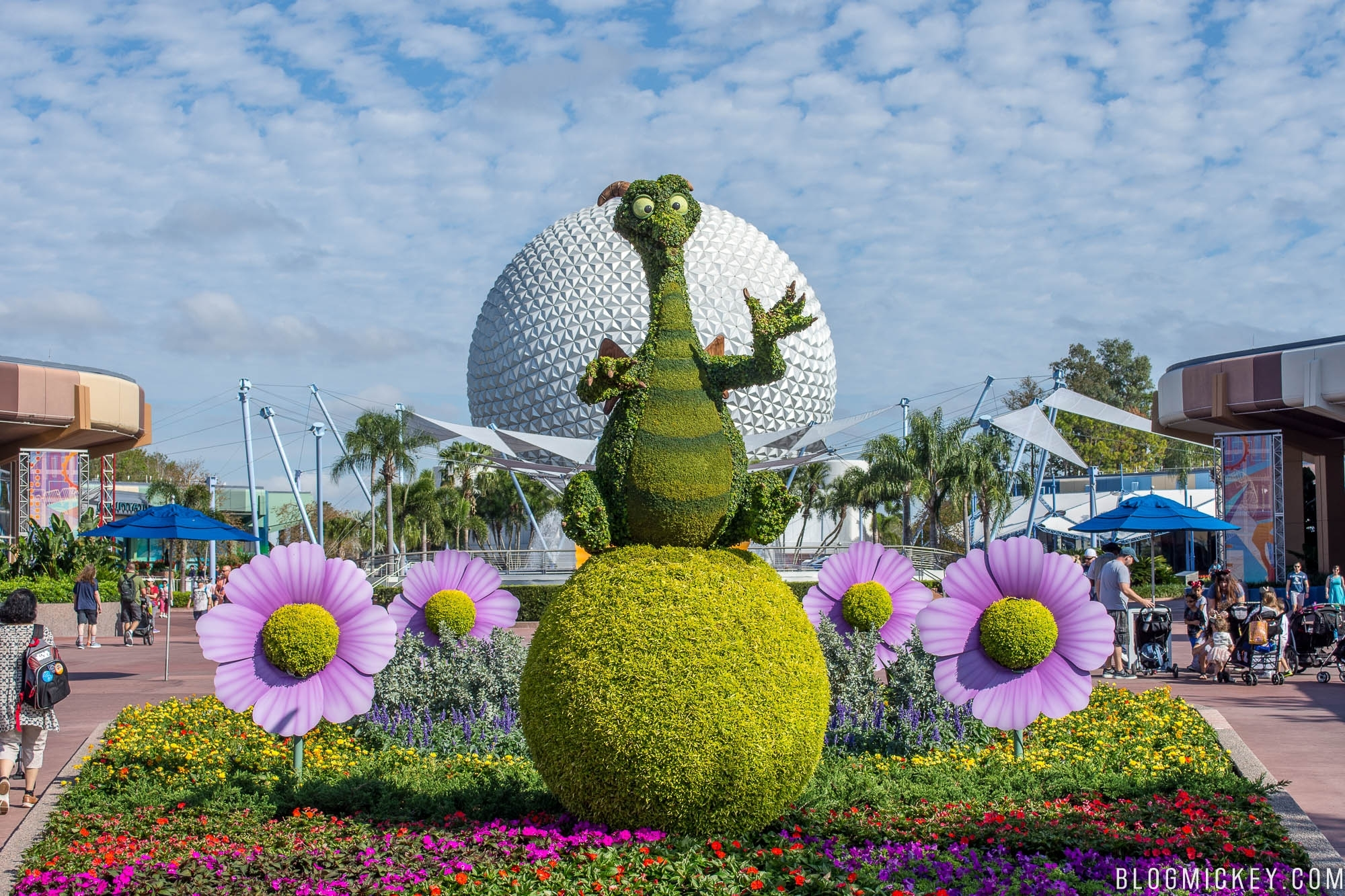 Dates Announced For 2019 Epcot International Festival Of The Arts with regard to Garden And Flower Festival Epcot