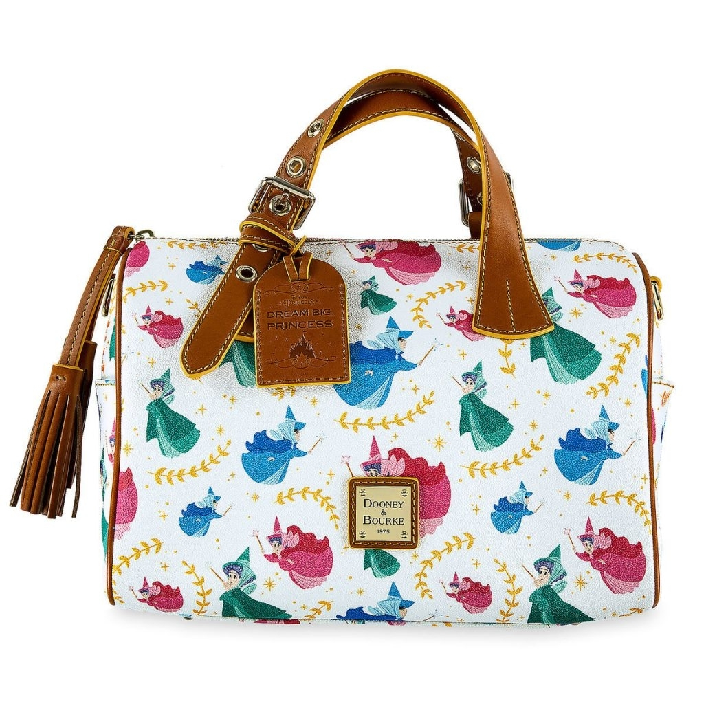 Dooney And Bourke Disney Bags Release Timeline - Polka Dots And with 2019 Flower And Garden Festival Dooney And Bourke