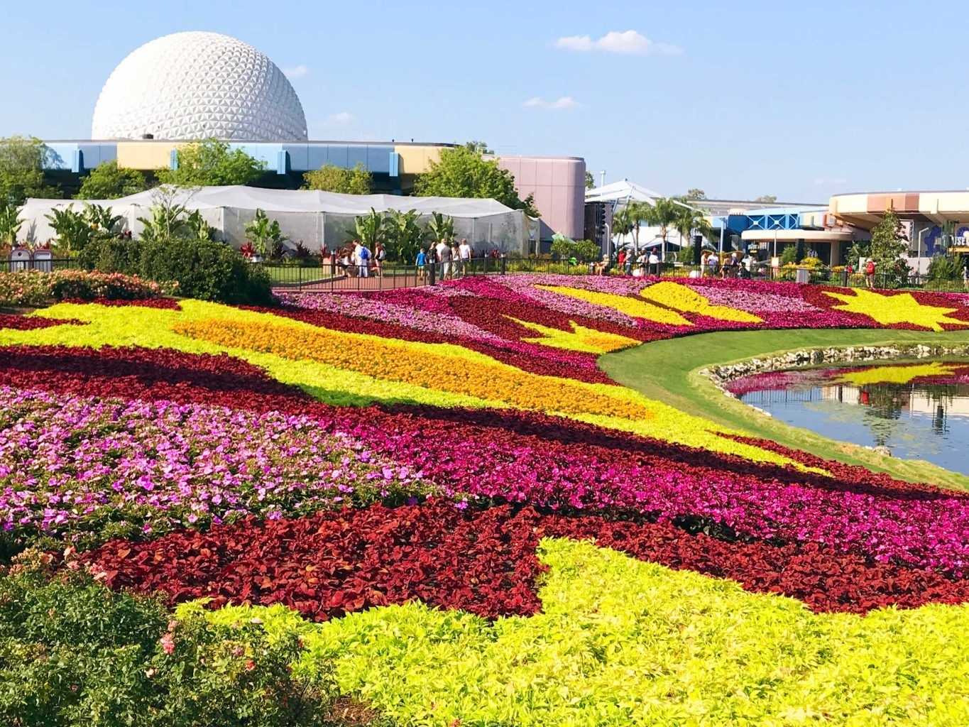 Essential Guide To Epcot Flower And Garden Festival For Families within Epcot Flower And Garden Festival Guide